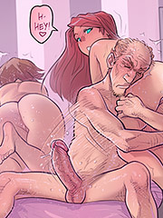 My dick is craving some tight ass - Sidney part 4 Bob's your uncle by Melkor Mancin